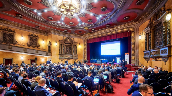 ICAMCyL participó en los eventos de la Raw Materials Week 2019 en Bruselas